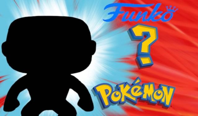 Funko POP! Pokemon Edicion Dos