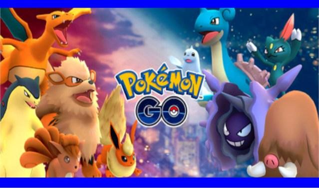 Pokemon GO! Evoluciona COVID 19