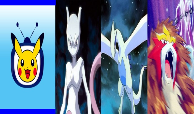 Pokemon TV Peliculas