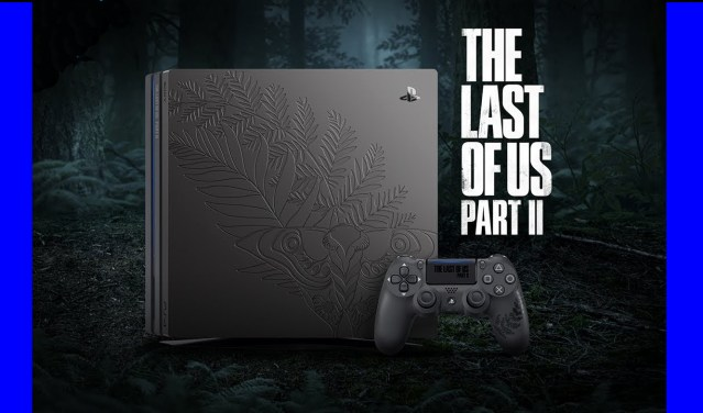 The last of Us Part II Bundle