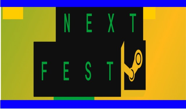 Next Fest Steam