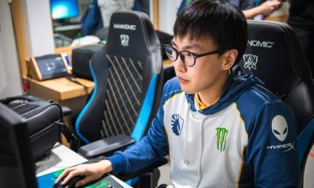 Tactical Starting Over Doublelift! But Should They?