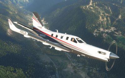 Microsoft Flight Simulator Coming To SteamVR