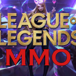 Riot Games IS Creating A MMO Based On League Of Legends
