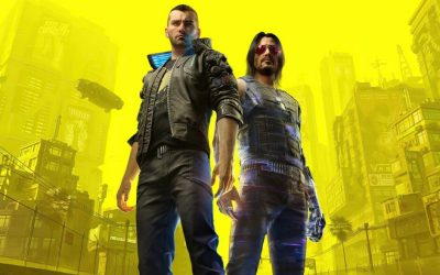 Cyberpunk 2077 Patch 1.1 Is Live With Many Fixes