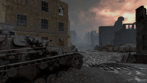 Massive Pavlov WW2 Update Adds Maps, Tanks & Weapons 5
