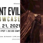 Resident Evil Showcase 2021 Announced