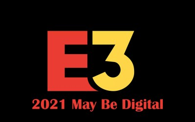 E3 2021 May Go Digital