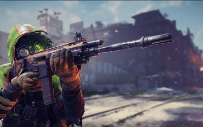 Xdefiant is Ubisoft's New Hero Shooter