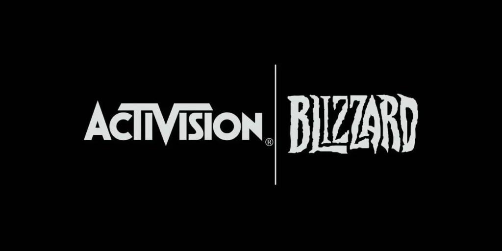 activision blizzard lawsuit