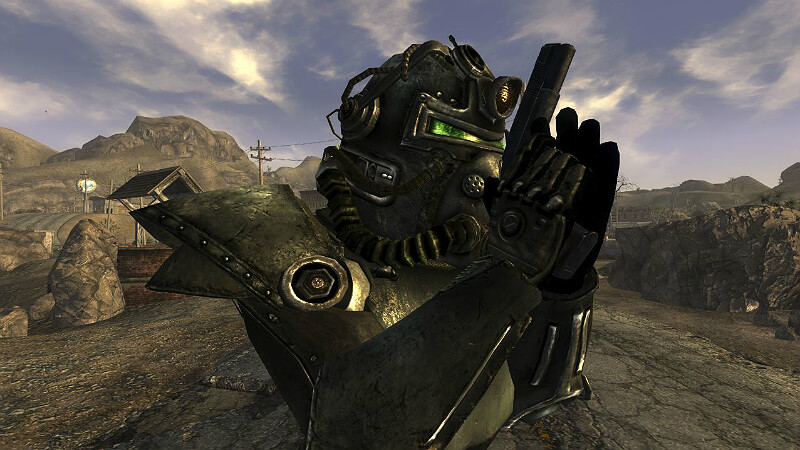 Fallout New Vegas  Unique Weapons  Locations and Tips