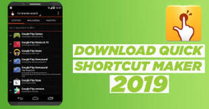 Quick Shortcut Maker Apk Download 2019