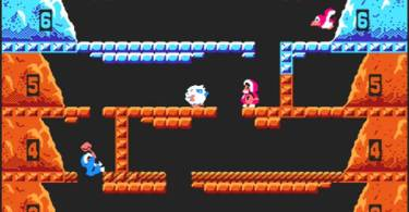 ice climber game download