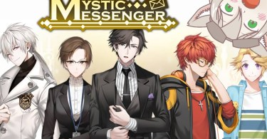 Mystic Messenger Emails Guide