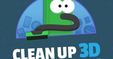 Clean Up 3d Mod Apk