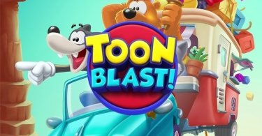 Toon Blast Mod Apk Unlimited Everything