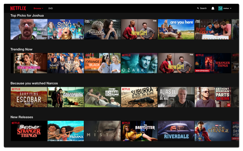 Netflix Mod Apk latest version