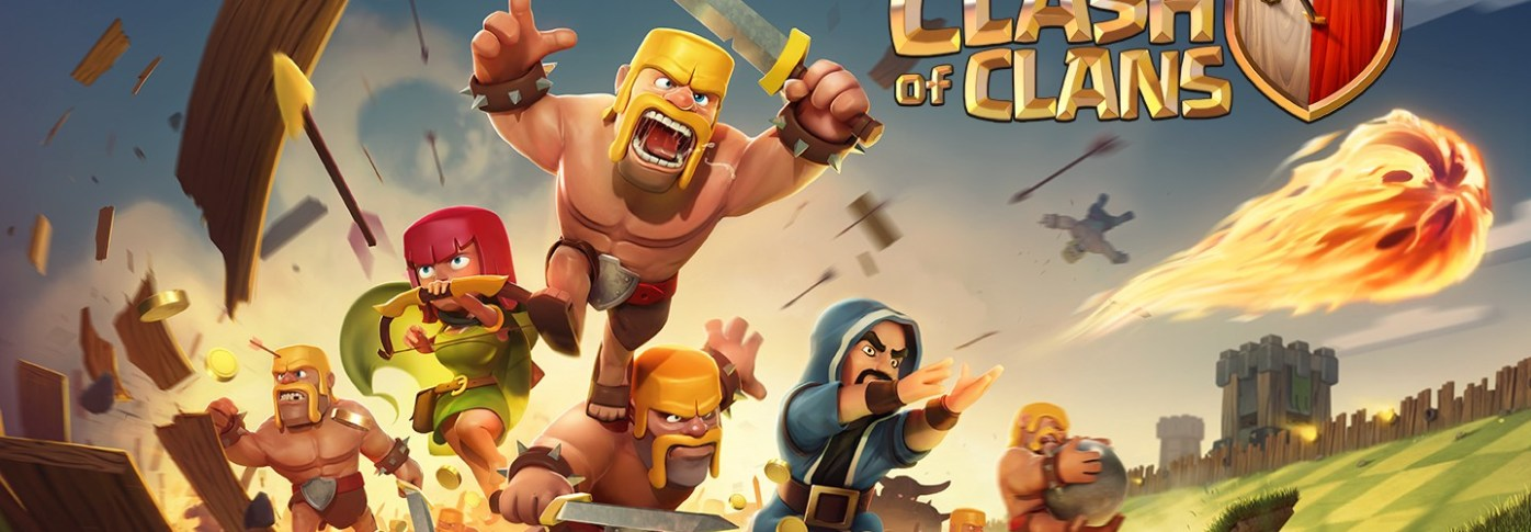 Clash Of Clans Hack Activegamer Latest Tool [100% Working]