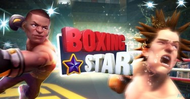 Boxing Star Mod Apk Unlimited Money