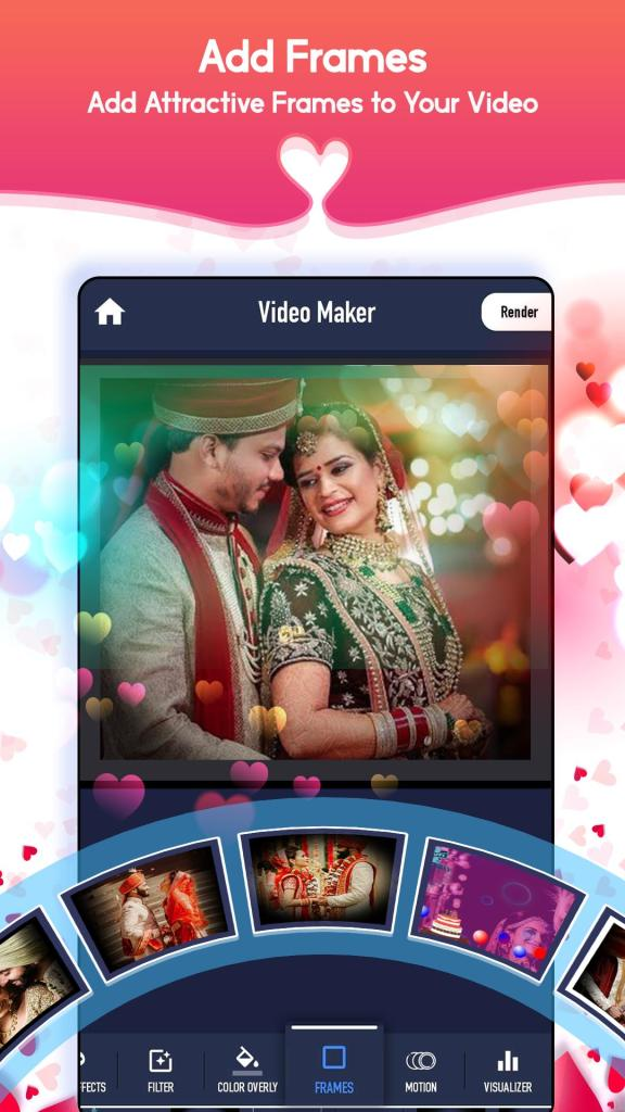 Lovi Video Maker Pro Apk
