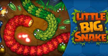 Little Big Snake Mod Apk