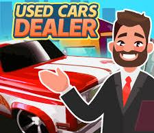Used Car Dealer Mod Apk