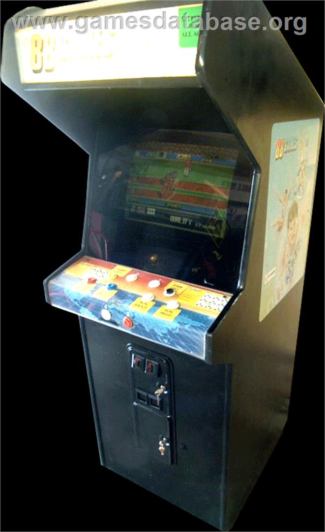 88 Games  Arcade  Games Database