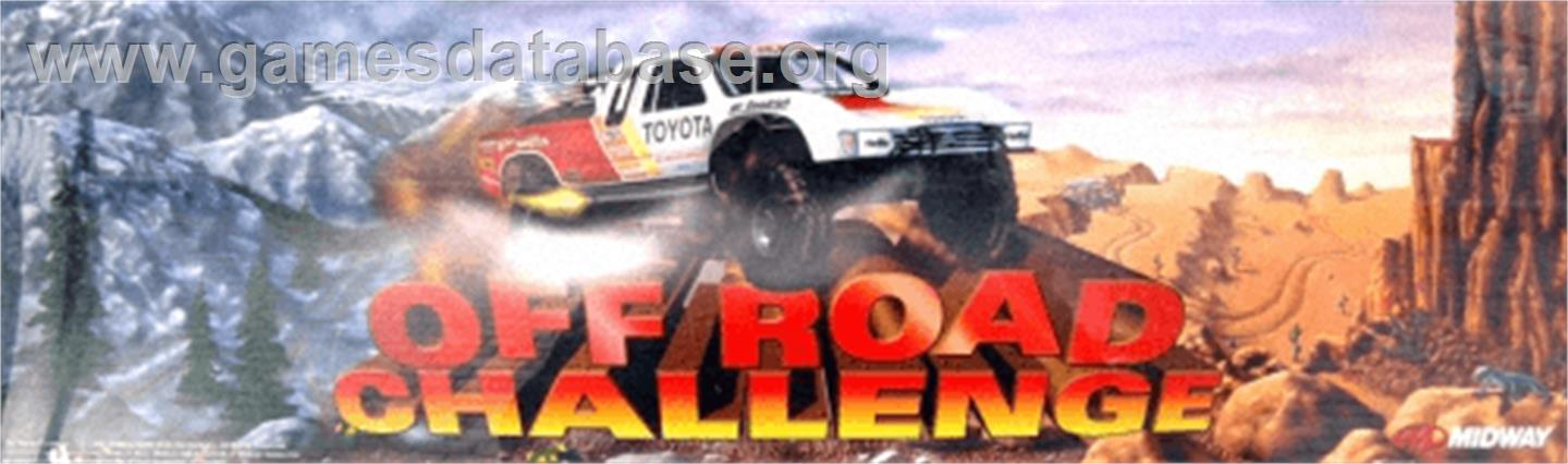 Free Download Program Midway Off Road Challenge Manual