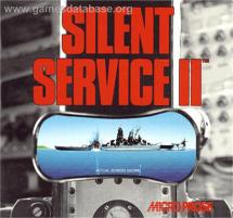 Silent Service Game - Year of Clean Water