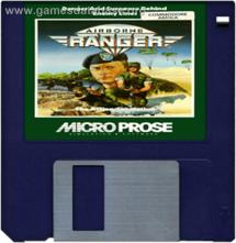 Airborne Ranger Commodore 64 - Year of Clean Water