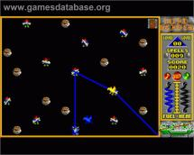 Mind Bender Commodore Amiga Games Database - Year of Clean Water