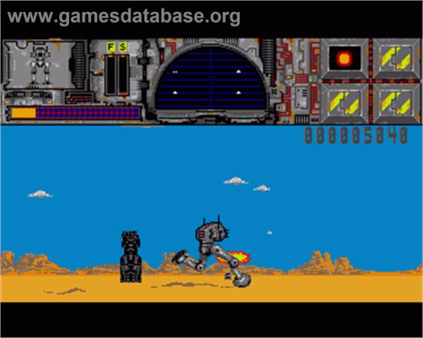 Castlevania Commodore Amiga Games Database - Year of Clean Water