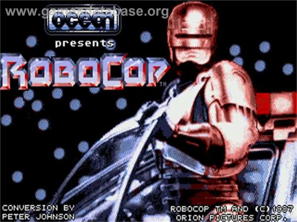 20+ Robocop Arcade Game 1989 Pictures and Ideas on Weric