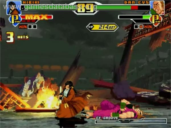 20+ Mugen Game Pictures and Ideas on Weric