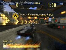 Burnout 3 - Year of Clean Water