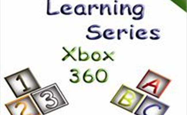 Alexander Learning Series 360 Microsoft Xbox Live Arcade