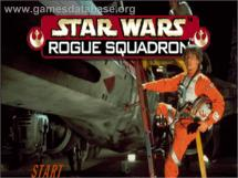 Rogue Squadron Star Wars Online - Year of Clean Water