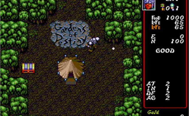Dungeon Explorer Sega Cd Games Database