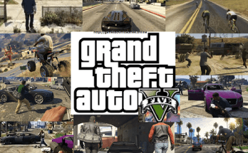 gta 5 full version highly compressed free download