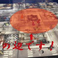 GAME🌐BLOG📺episode37🎲ゾンビサイド-続×6プレイの巻-(ボードゲーム)