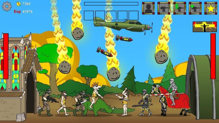 adobe flash player games 2