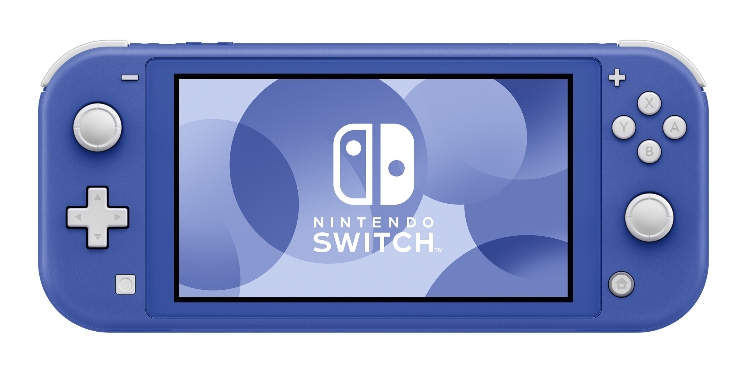 Nintendo Switch Lite – Ανακοινώθηκε μπλε χρώμα και έρχεται σύντομα!