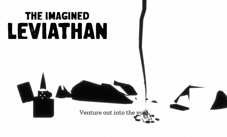 The Imagined Leviathan