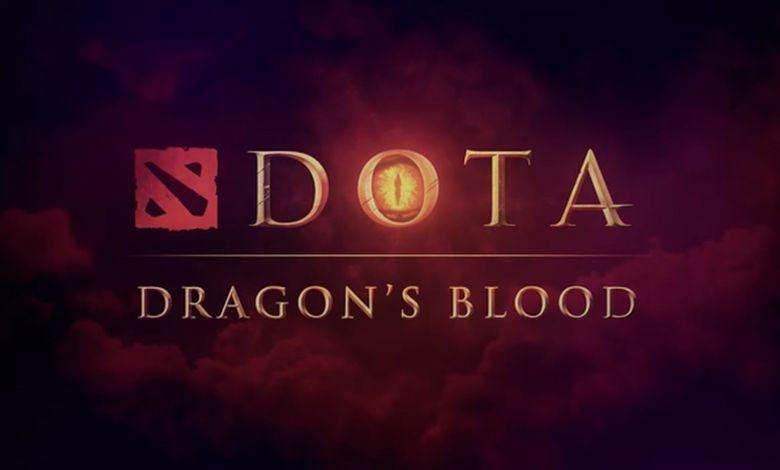 Ανανεώθηκε για 2η σεζόν το Dota: Dragon's Blood