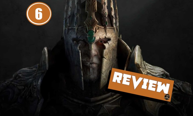 King Arthur: Knight's Tale Early Access Review