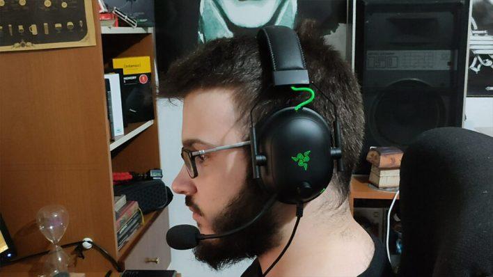 Razer BlackShark V2 – Headset Review