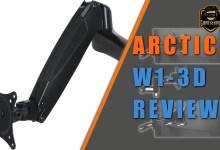 Arctic W1-3D Review