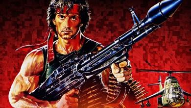 O Rambo έρχεται στο Call of Duty: Warzone – Δείτε το Teaser