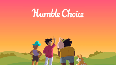 Humble Choice – Μάϊος 2021