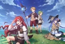 Καθυστέρηση της δεύτερης σεζόν Mushoku Tensei: Jobless Reincarnation
